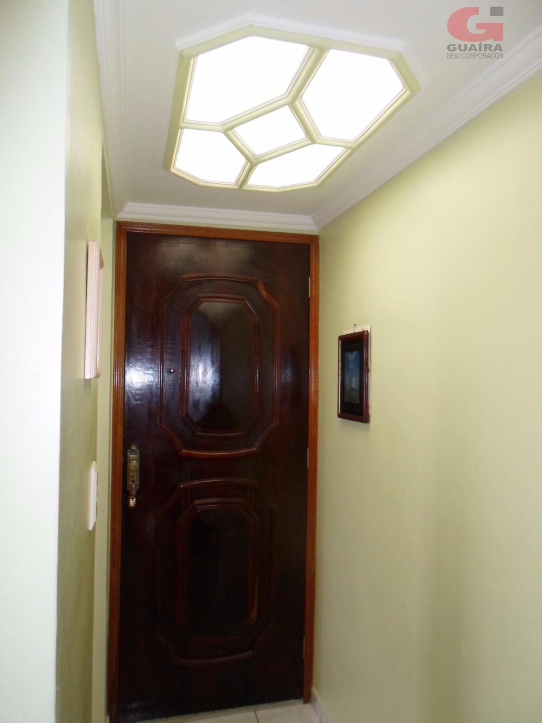 Apartamento de 2 dormitórios à venda em Jardim Irajá, São Bernardo Do Campo - SP