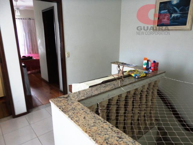 Sobrado de 4 dormitórios à venda em Alves Dias, São Bernardo Do Campo - SP