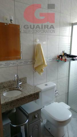 Cobertura de 3 dormitórios em Vila Metalúrgica, Santo André - SP