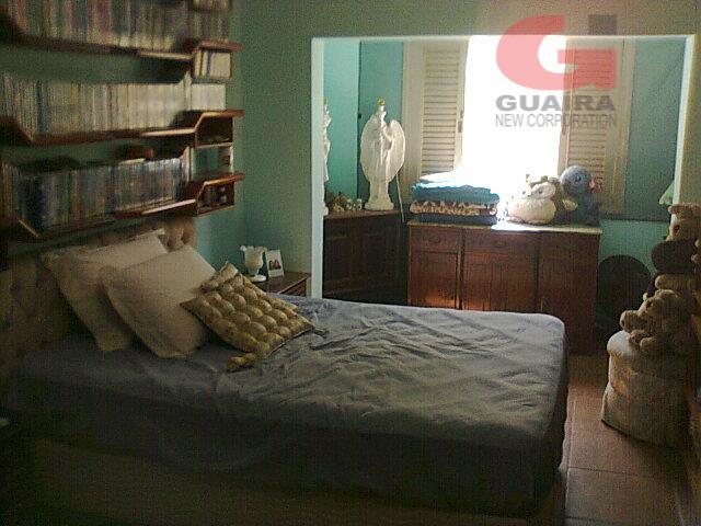 Casa de 2 dormitórios em Jardim Do Estádio, Santo André - SP