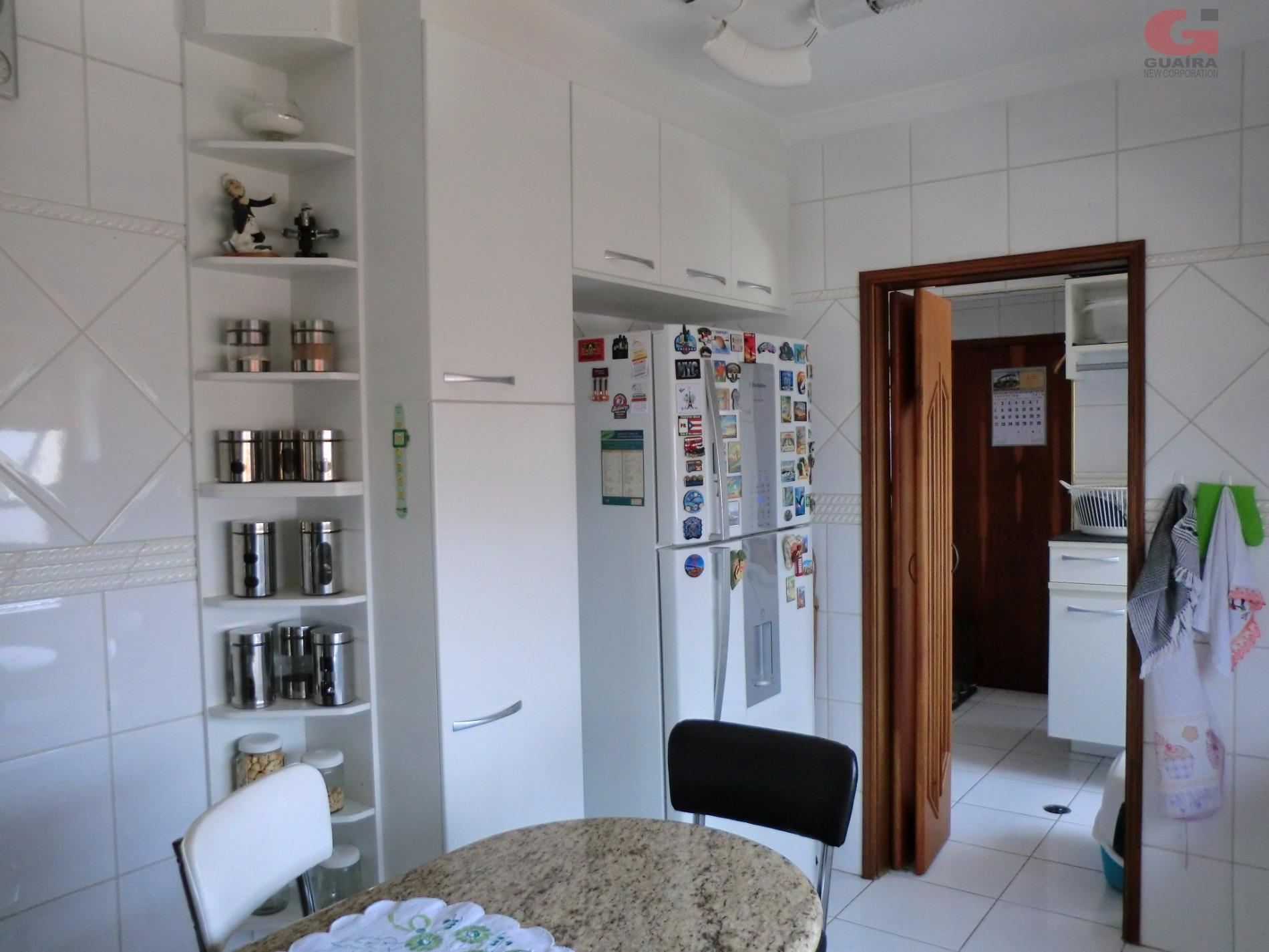 Apartamento de 3 dormitórios à venda em Rudge Ramos, São Bernardo Do Campo - SP