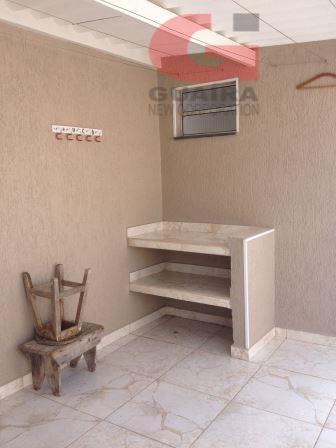 Casa de 3 dormitórios em Independência, São Bernardo Do Campo - SP