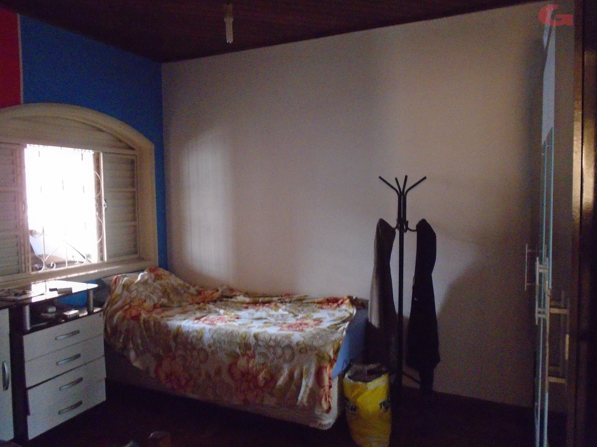 Casa de 3 dormitórios em Vila Lucinda, Santo André - SP