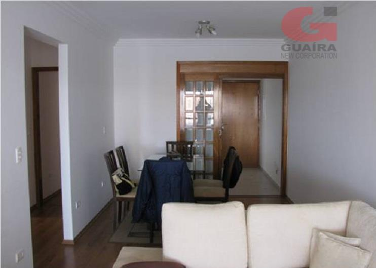 Apartamento de 4 dormitórios em Rudge Ramos, São Bernardo Do Campo - SP