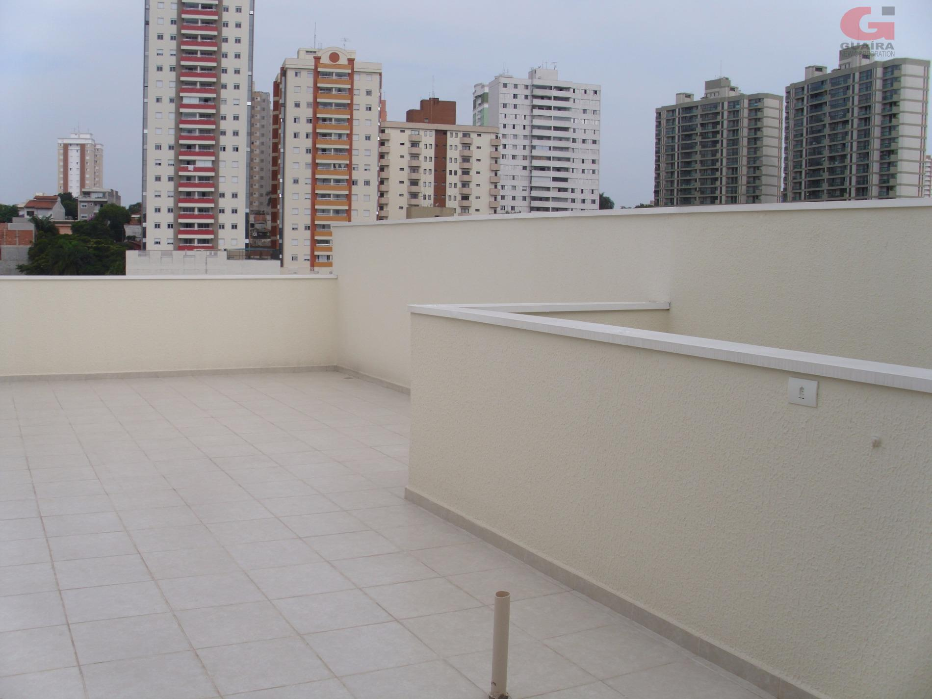 Cobertura de 2 dormitórios à venda em Vila Alice, Santo André - SP