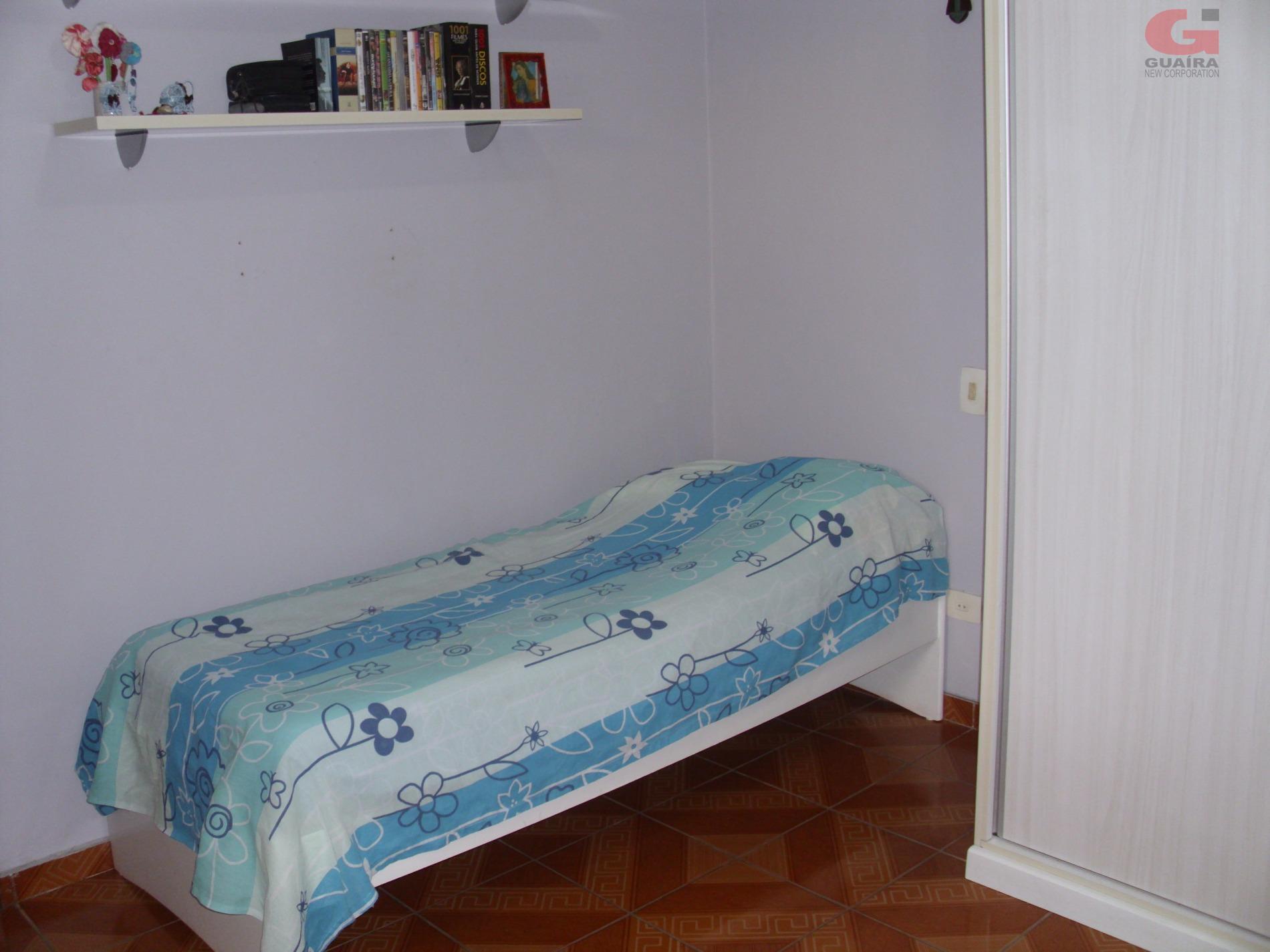 Casa de 2 dormitórios à venda em Vila Linda, Santo André - SP