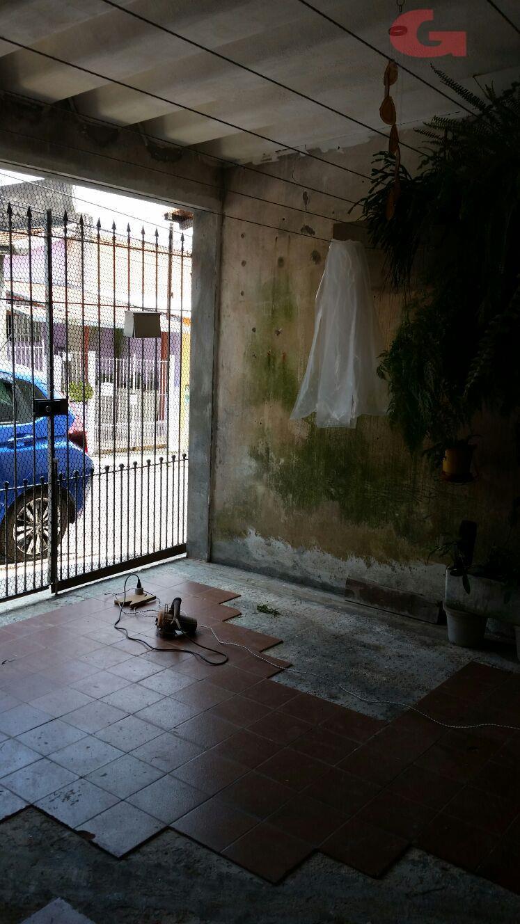 Sobrado de 2 dormitórios à venda em Independência, São Bernardo Do Campo - SP