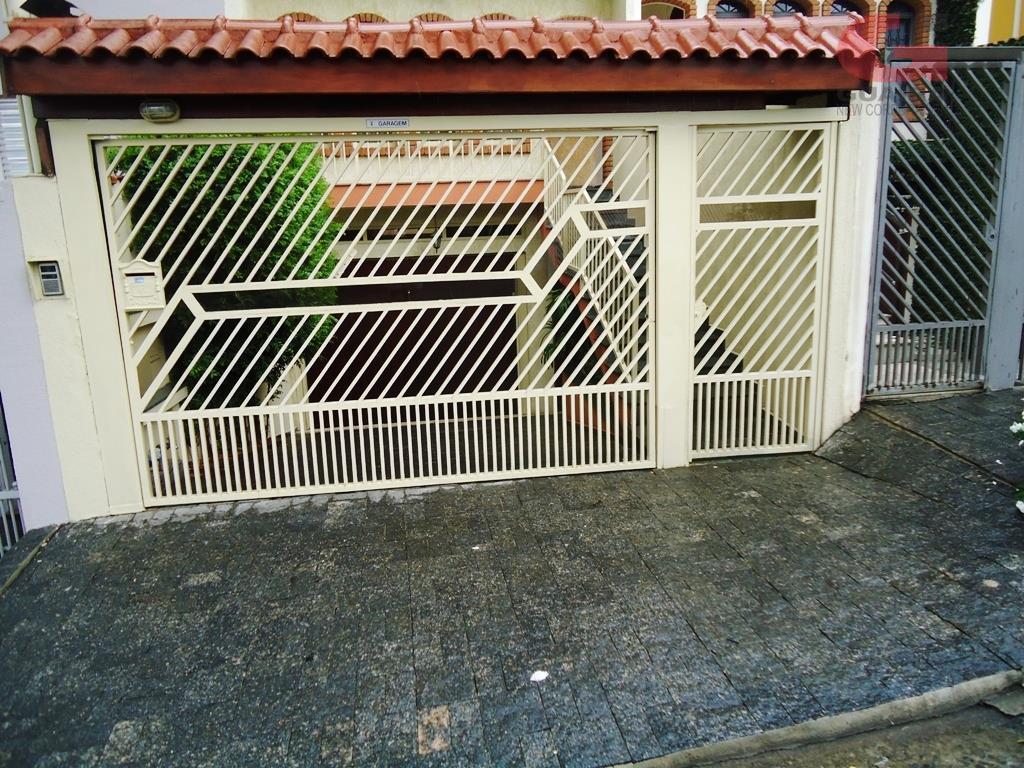 Sobrado de 4 dormitórios em Vila Marlene, São Bernardo Do Campo - SP