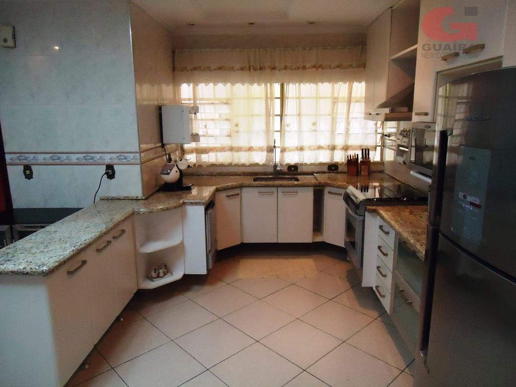Sobrado de 4 dormitórios à venda em Vila Marlene, São Bernardo Do Campo - SP