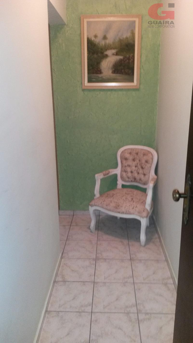 Casa de 3 dormitórios em Alves Dias, São Bernardo Do Campo - SP