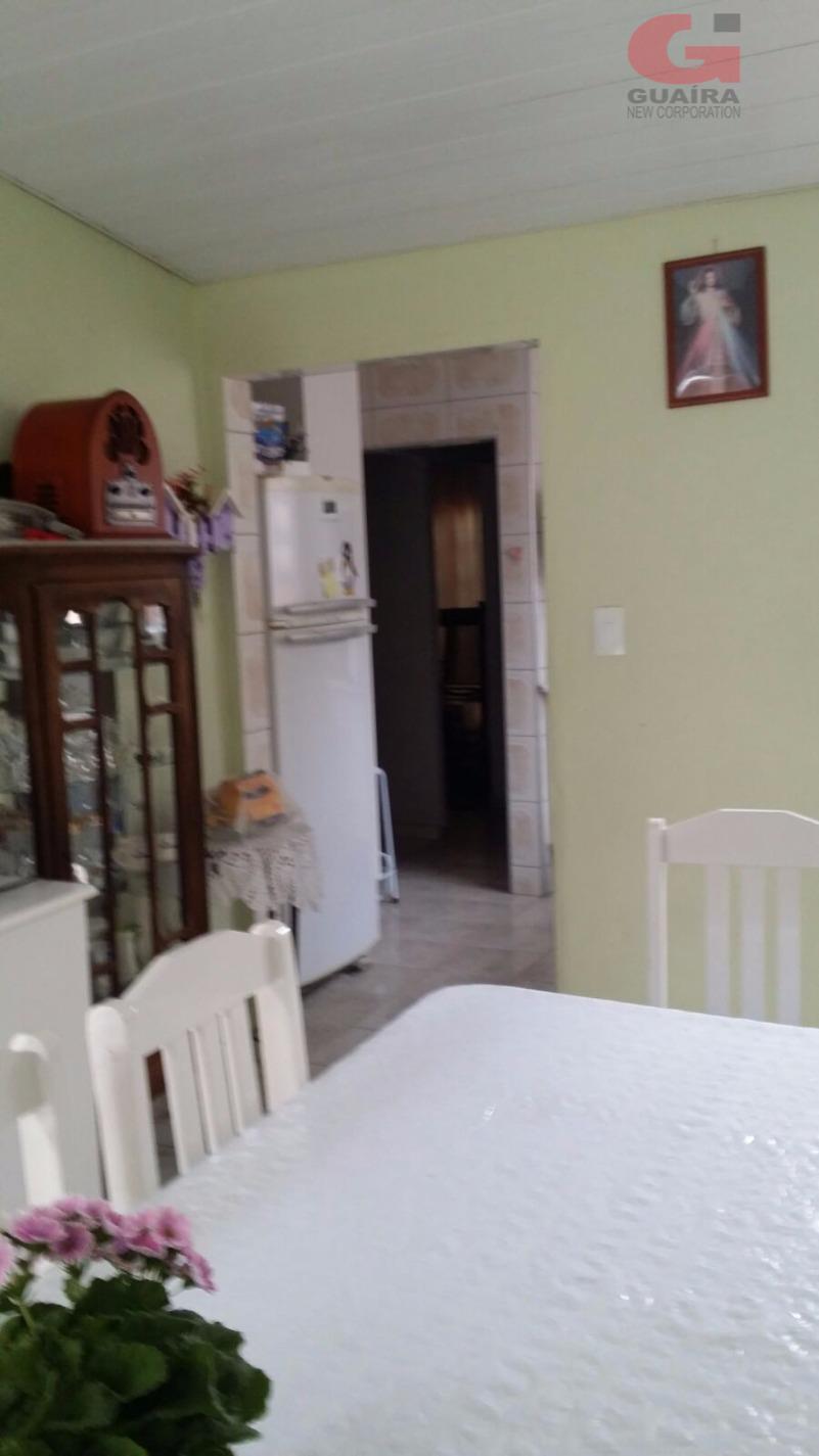 Casa de 2 dormitórios em Parque Selecta, São Bernardo Do Campo - SP