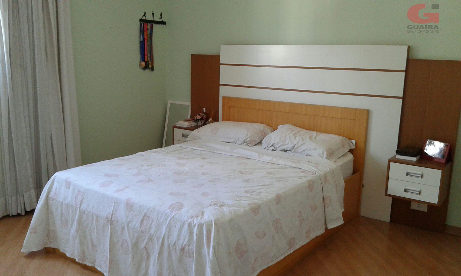Apartamento de 2 dormitórios em Santa Paula, São Caetano Do Sul - SP