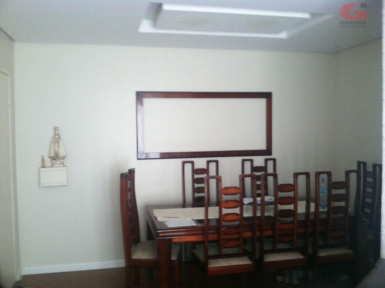 Apartamento de 2 dormitórios em Planalto, São Bernardo Do Campo - SP