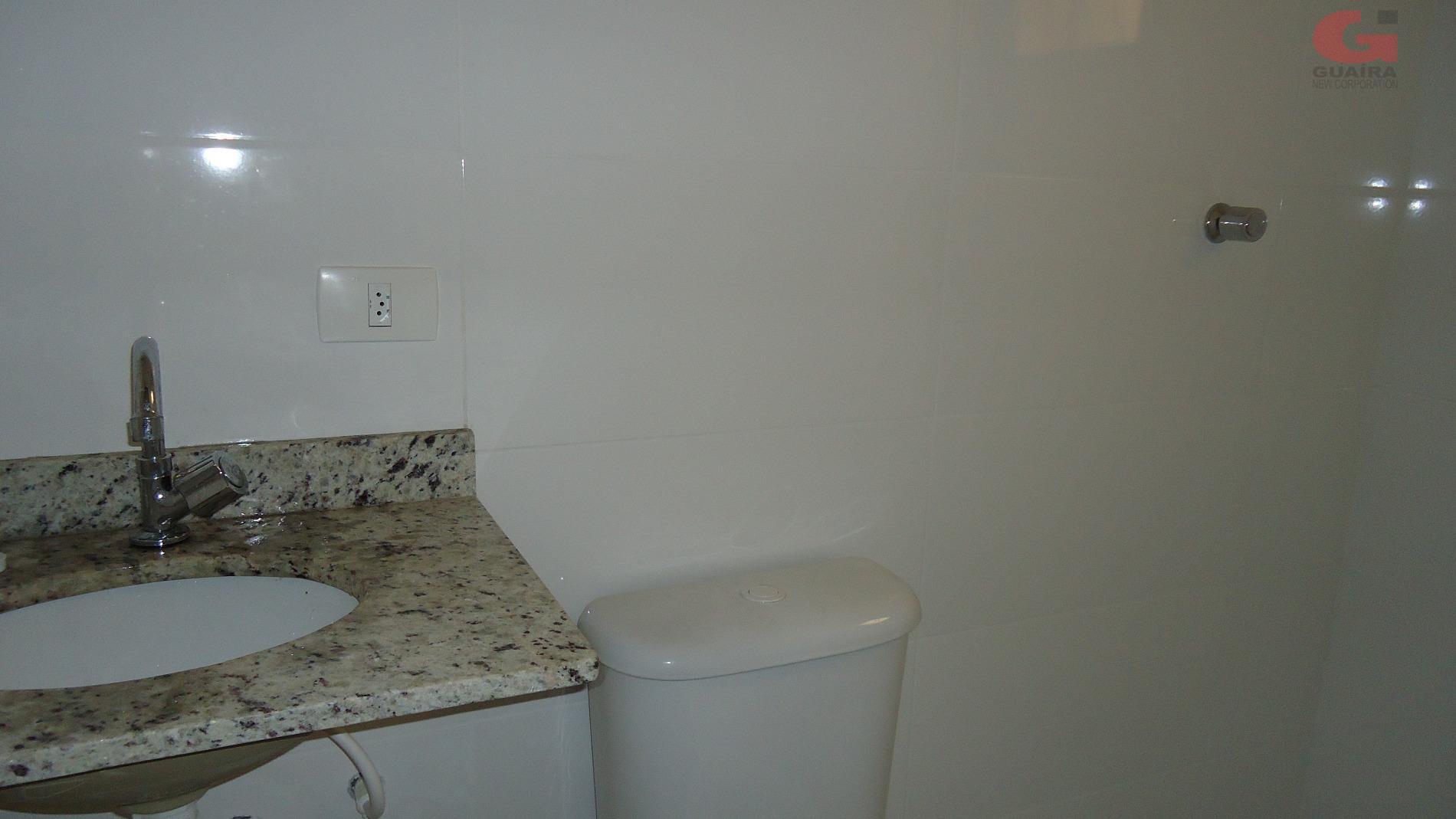 Apartamento de 2 dormitórios à venda em Vila Floresta, Santo André - SP