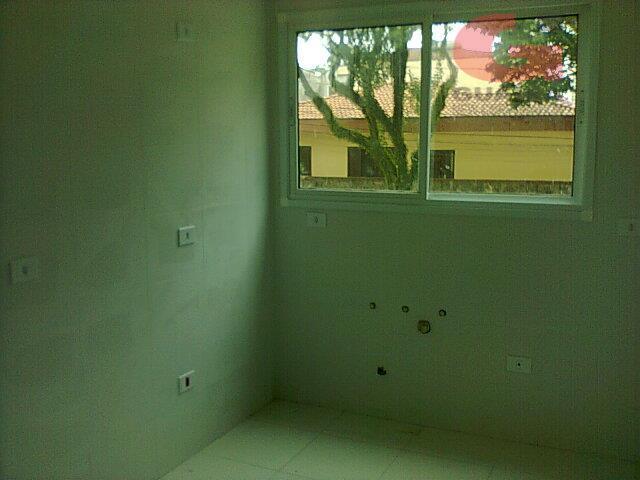 Sobrado de 2 dormitórios em Paraíso, Santo André - SP