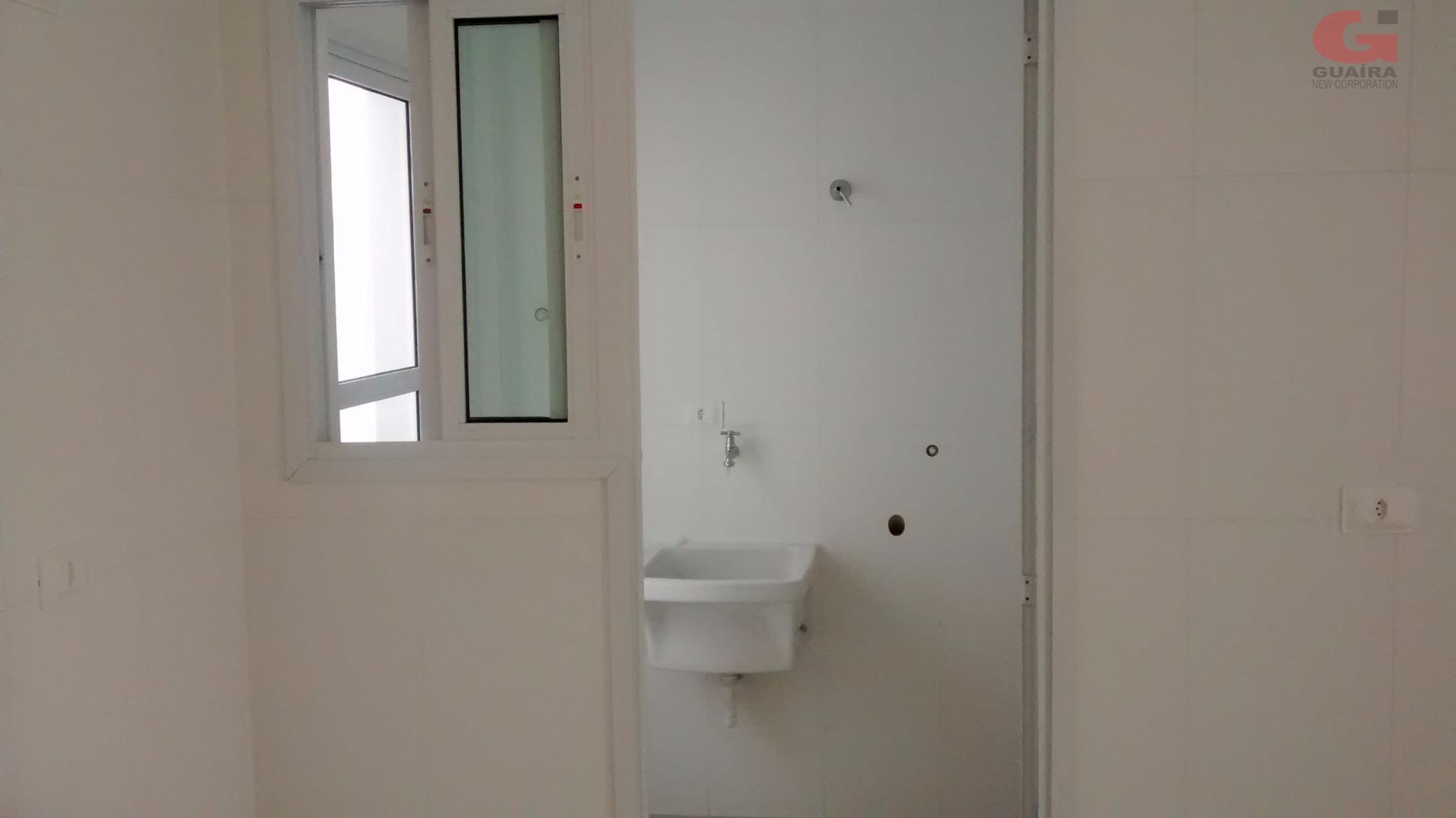 Cobertura de 3 dormitórios em Bairro Jardim, Santo André - SP