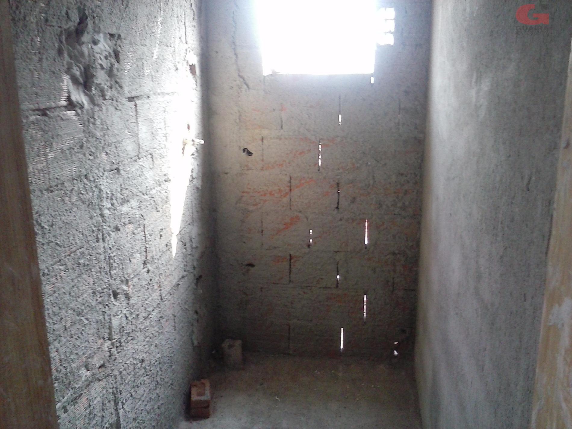 Apartamento de 3 dormitórios em Parque Novo Oratório, Santo André - SP