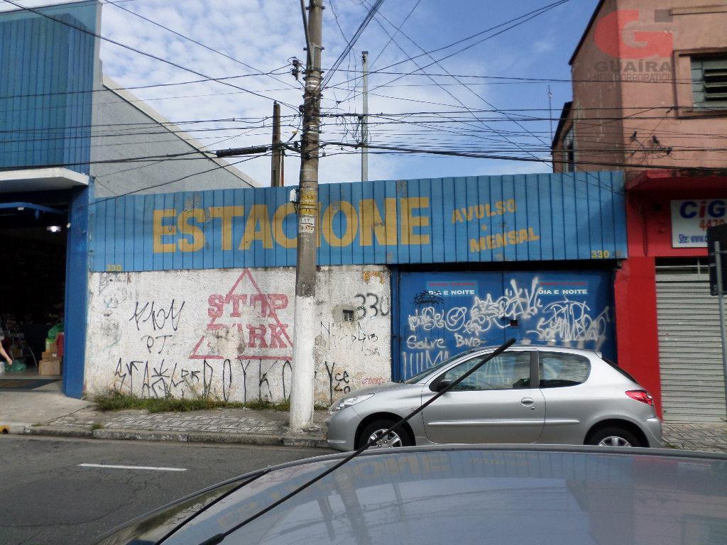 Terreno em Centro, Santo André - SP
