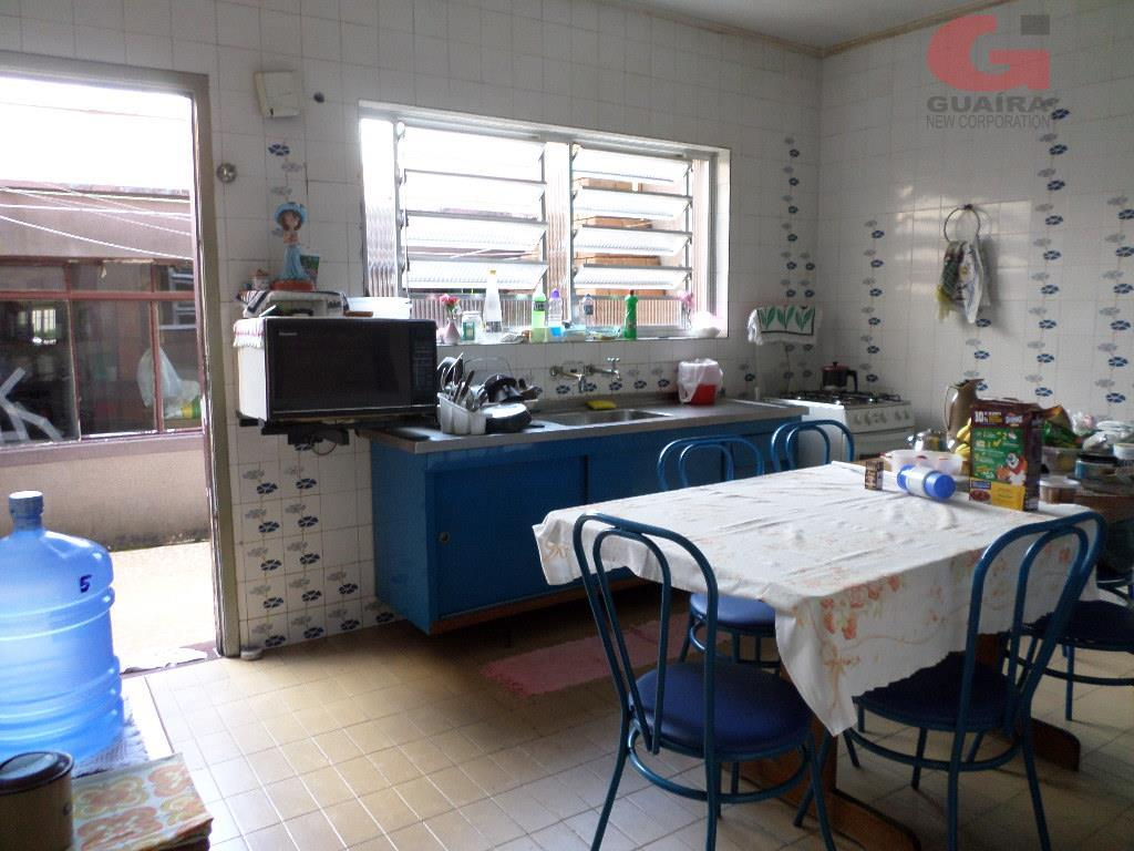 Sobrado de 2 dormitórios em Paulicéia, São Bernardo Do Campo - SP