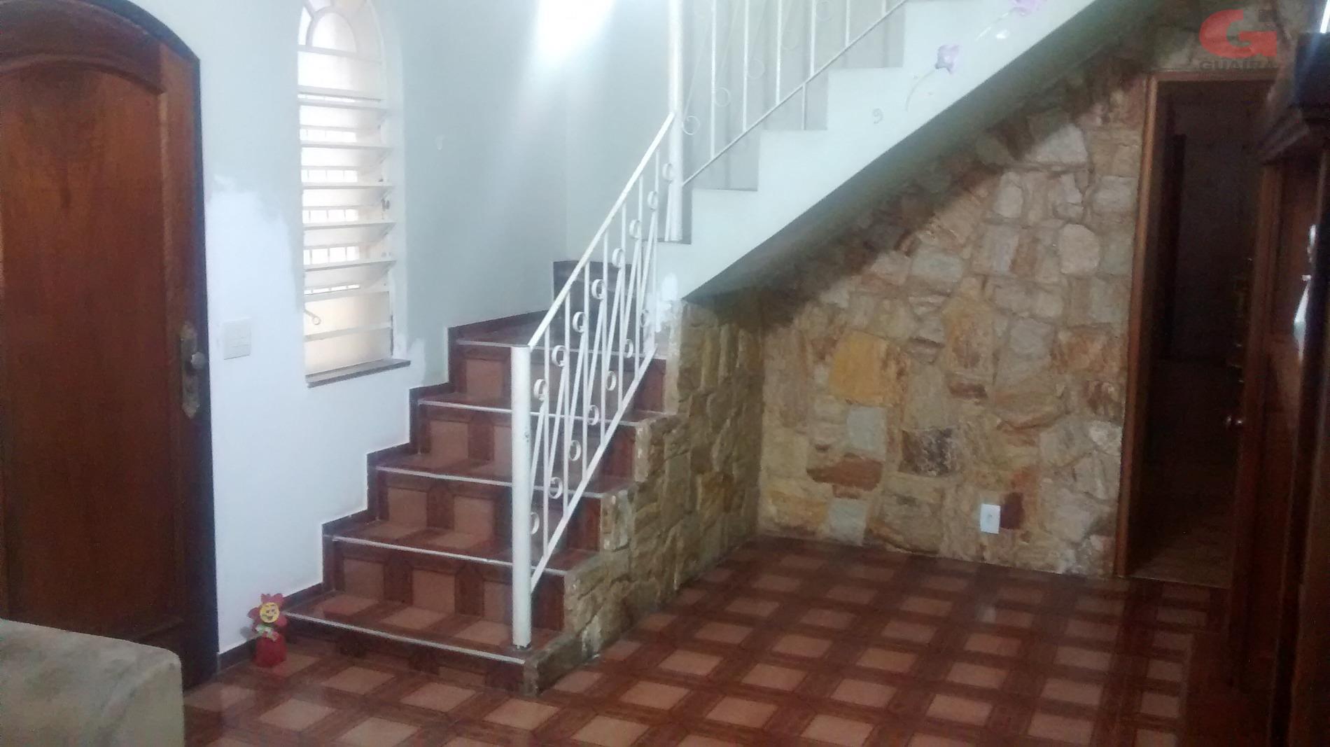 Sobrado de 2 dormitórios em Jardim Irene, Santo André - SP