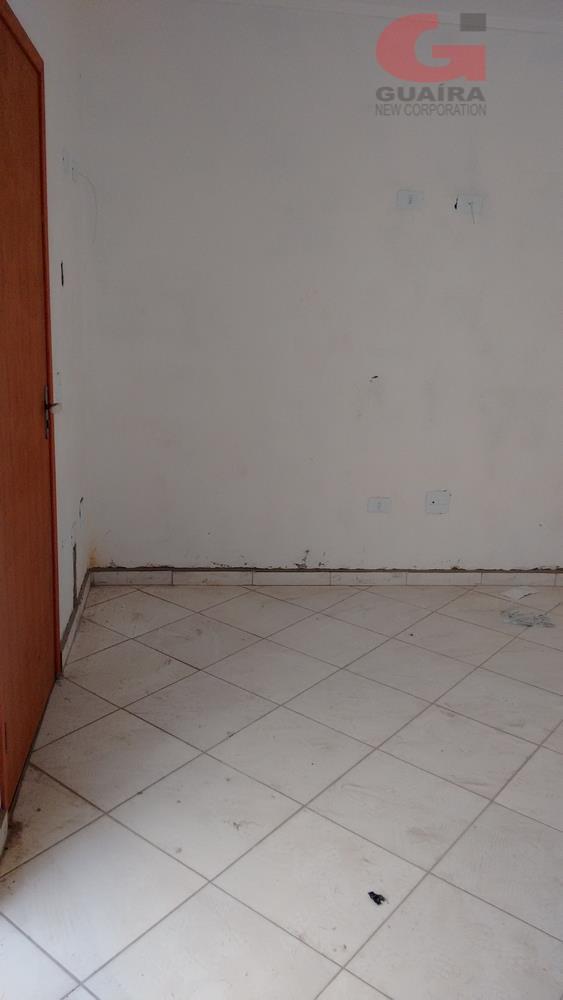 Cobertura de 2 dormitórios à venda em Vila Helena, Santo André - SP