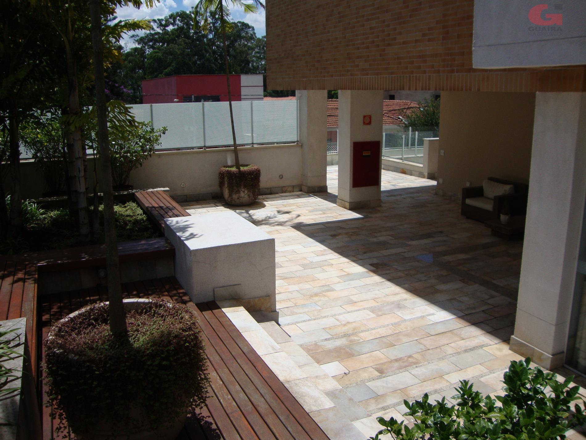 Apartamento de 5 dormitórios à venda em Bairro Jardim, Santo André - SP