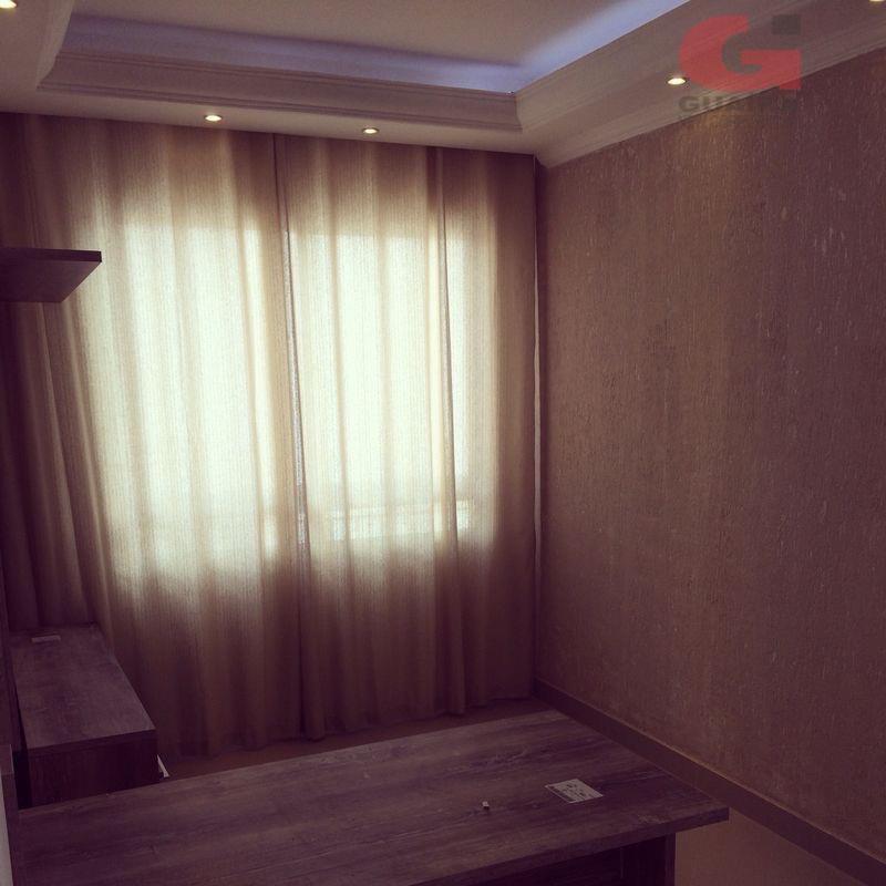 Apartamento de 2 dormitórios à venda em Canhema, Diadema - SP