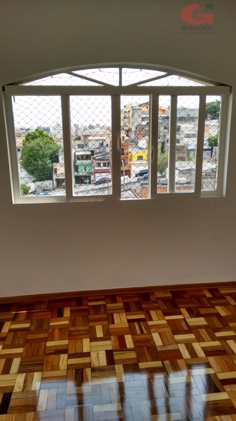 Apartamento de 1 dormitório à venda em Taboão, São Bernardo Do Campo - SP