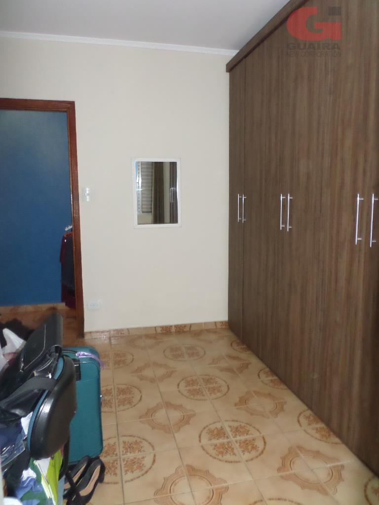 Casa de 2 dormitórios à venda em Paulicéia, São Bernardo Do Campo - SP