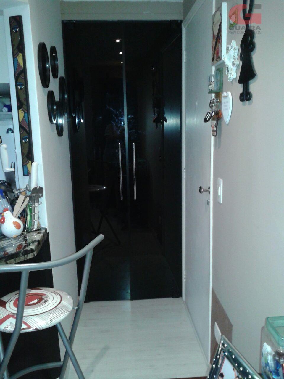 Apartamento de 1 dormitório em Assunção, São Bernardo Do Campo - SP