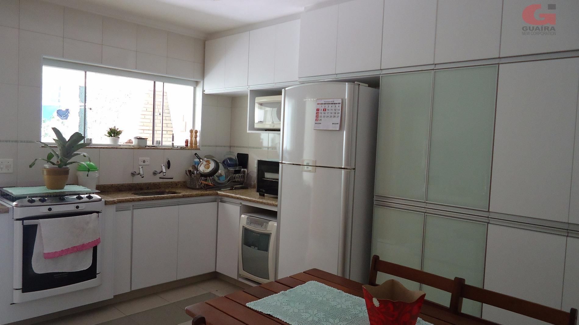 Sobrado de 2 dormitórios à venda em Santa Terezinha, São Bernardo Do Campo - SP