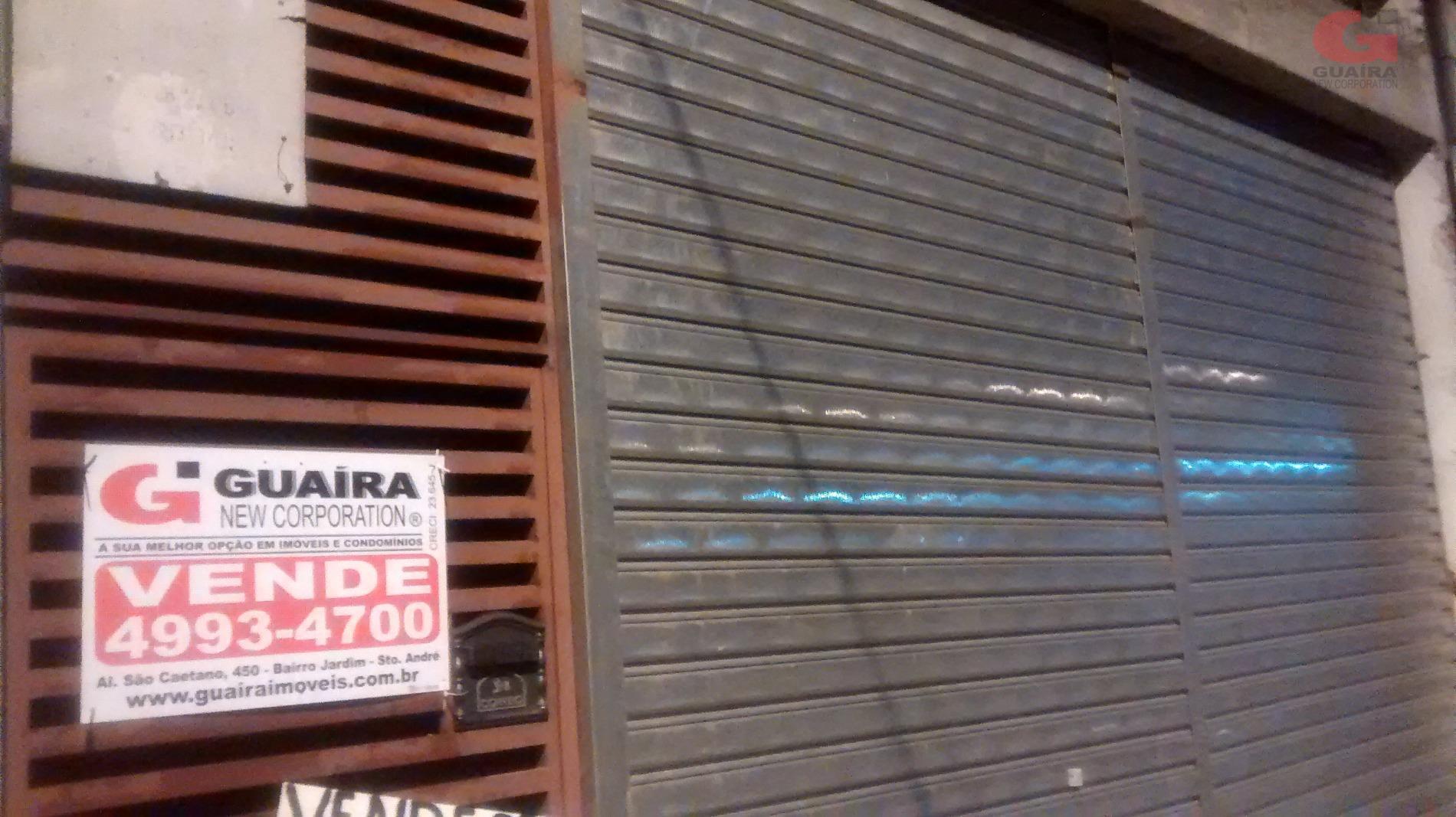 Terreno à venda em Vila Luzita, Santo André - SP