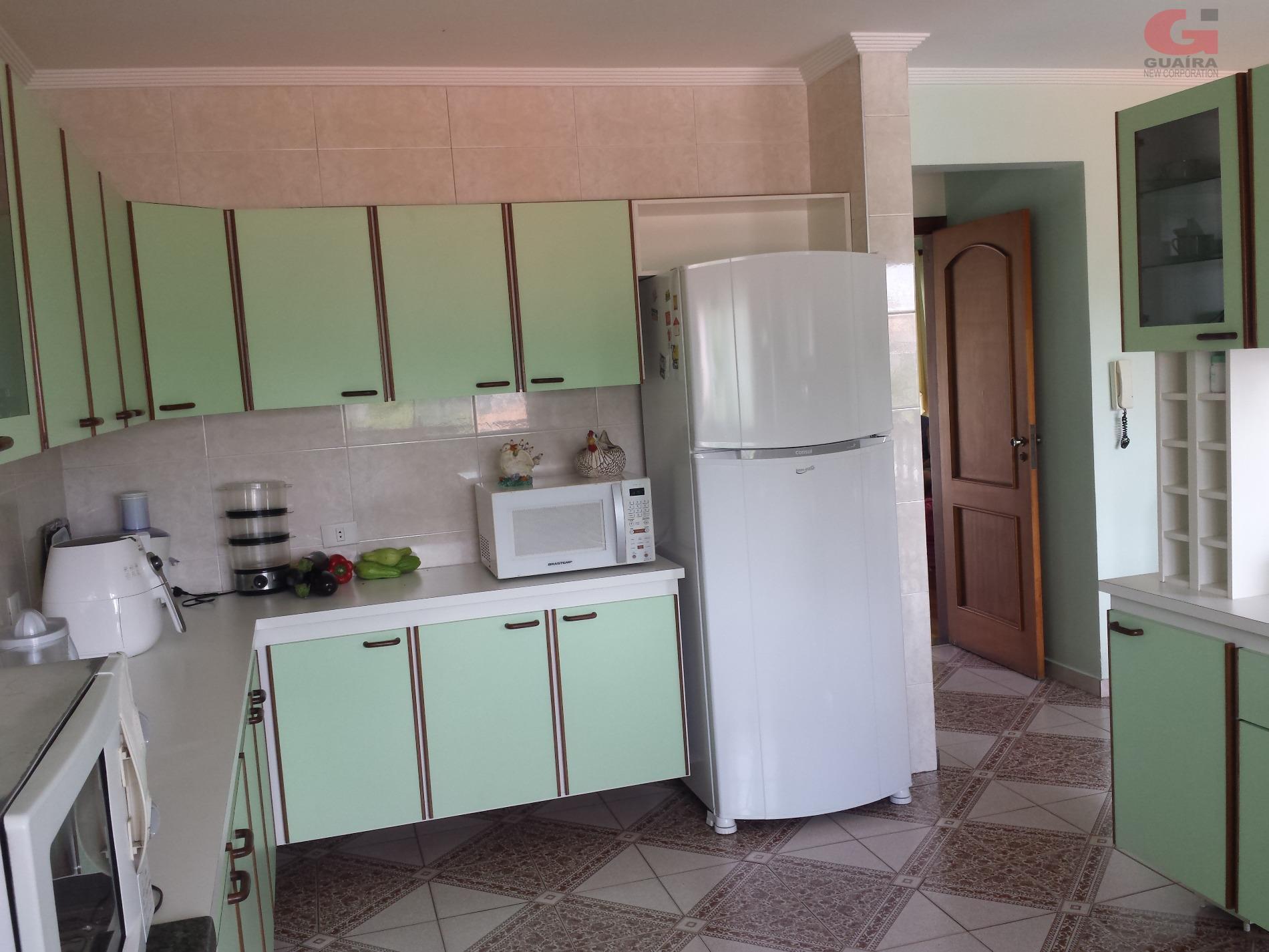 Sobrado de 7 dormitórios à venda em Parque Espacial, São Bernardo Do Campo - SP