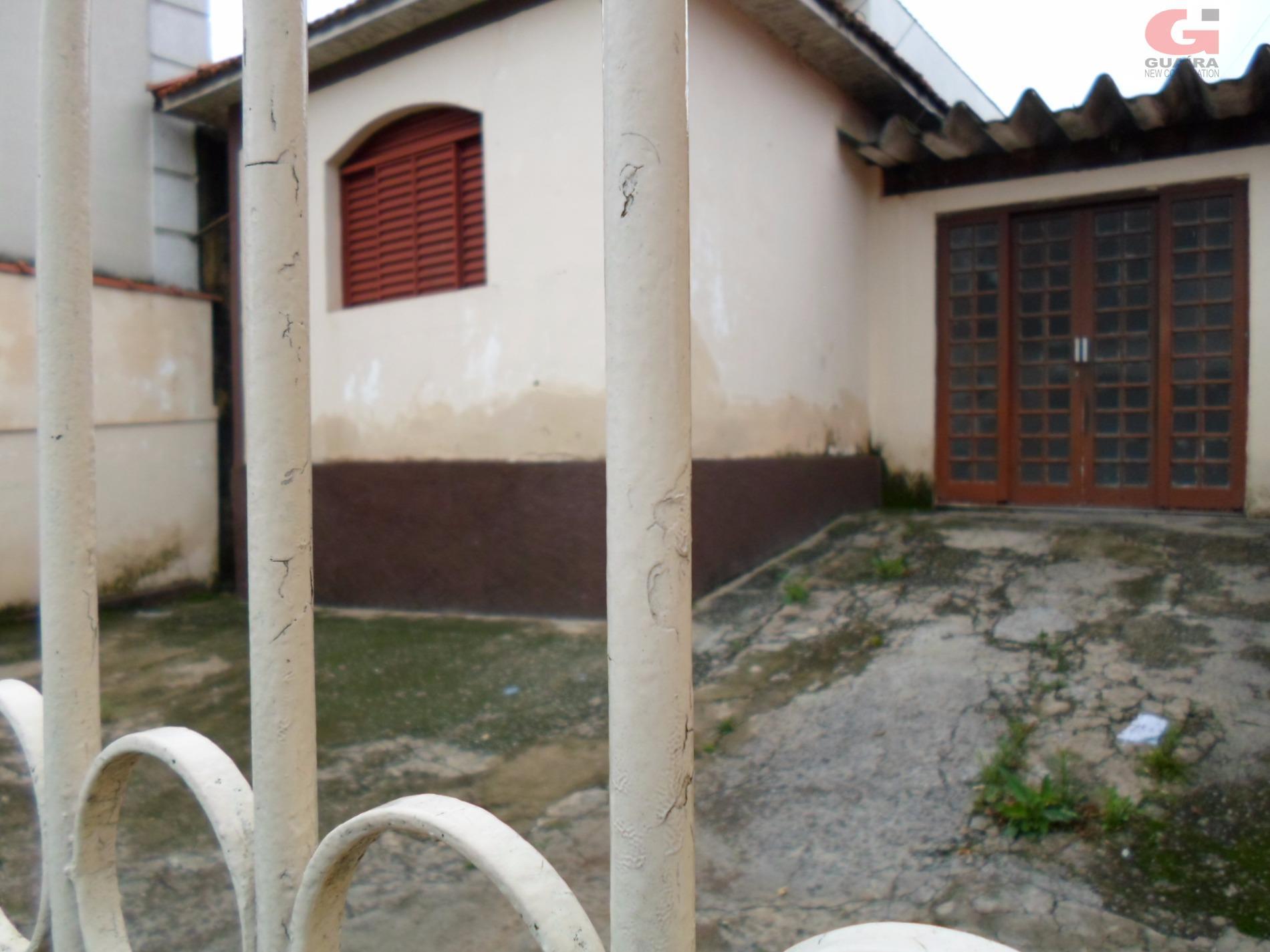 Terreno à venda em Parque Oratório, Santo André - SP