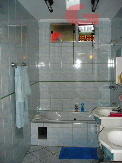 Sobrado de 6 dormitórios à venda em Vila Assunção, Santo André - SP
