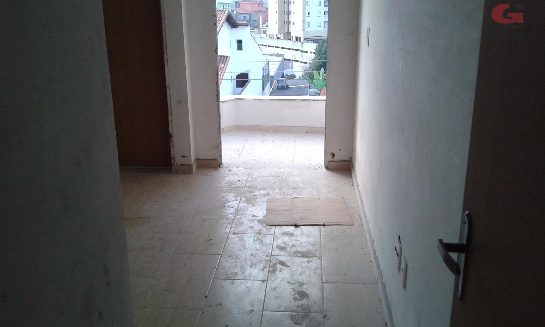 Apartamento de 1 dormitório à venda em Parque Das Nações, Santo André - SP