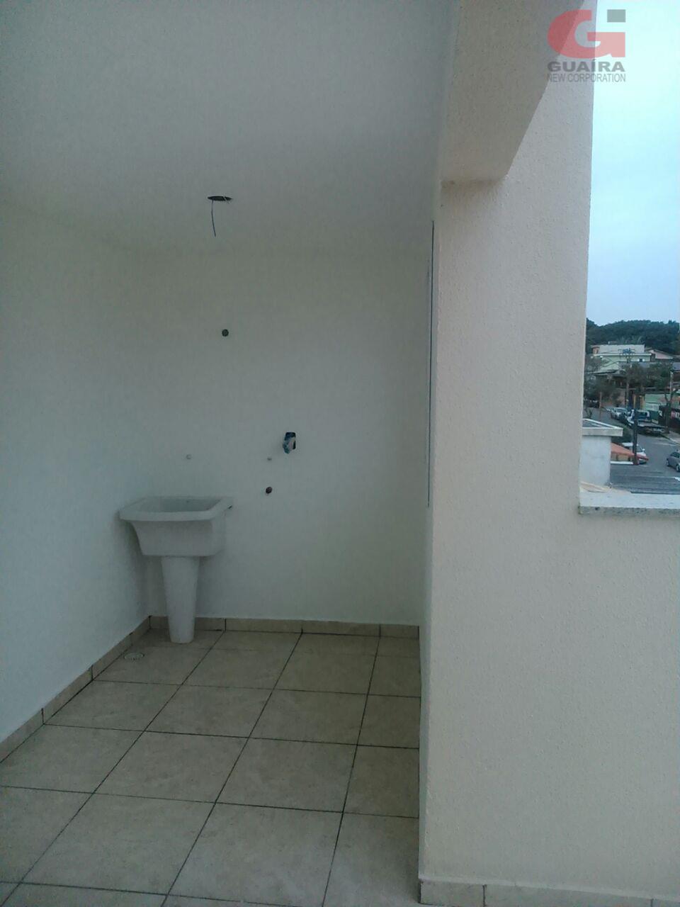 Cobertura de 2 dormitórios em Parque Novo Oratório, Santo André - SP