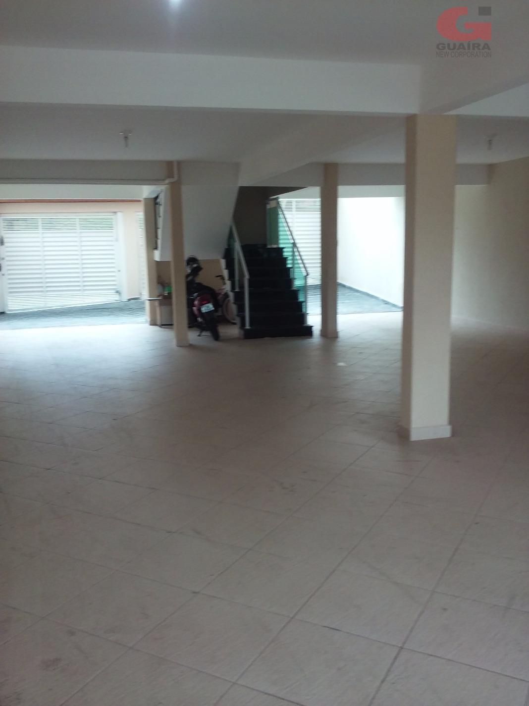 Apartamento de 2 dormitórios à venda em Jardim Oriental, Santo André - SP