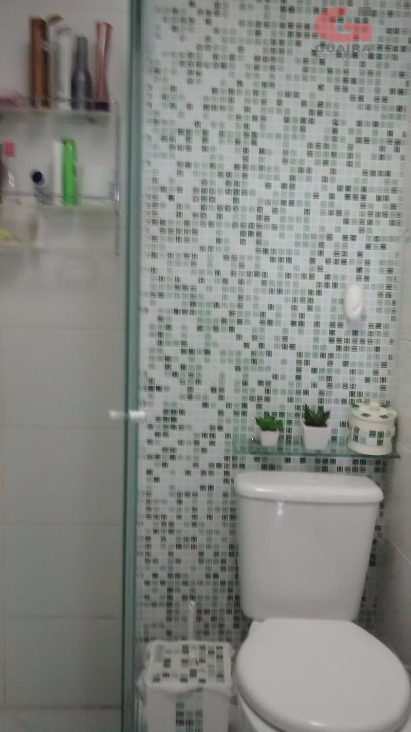Apartamento de 3 dormitórios em Parque Terra Nova, São Bernardo Do Campo - SP