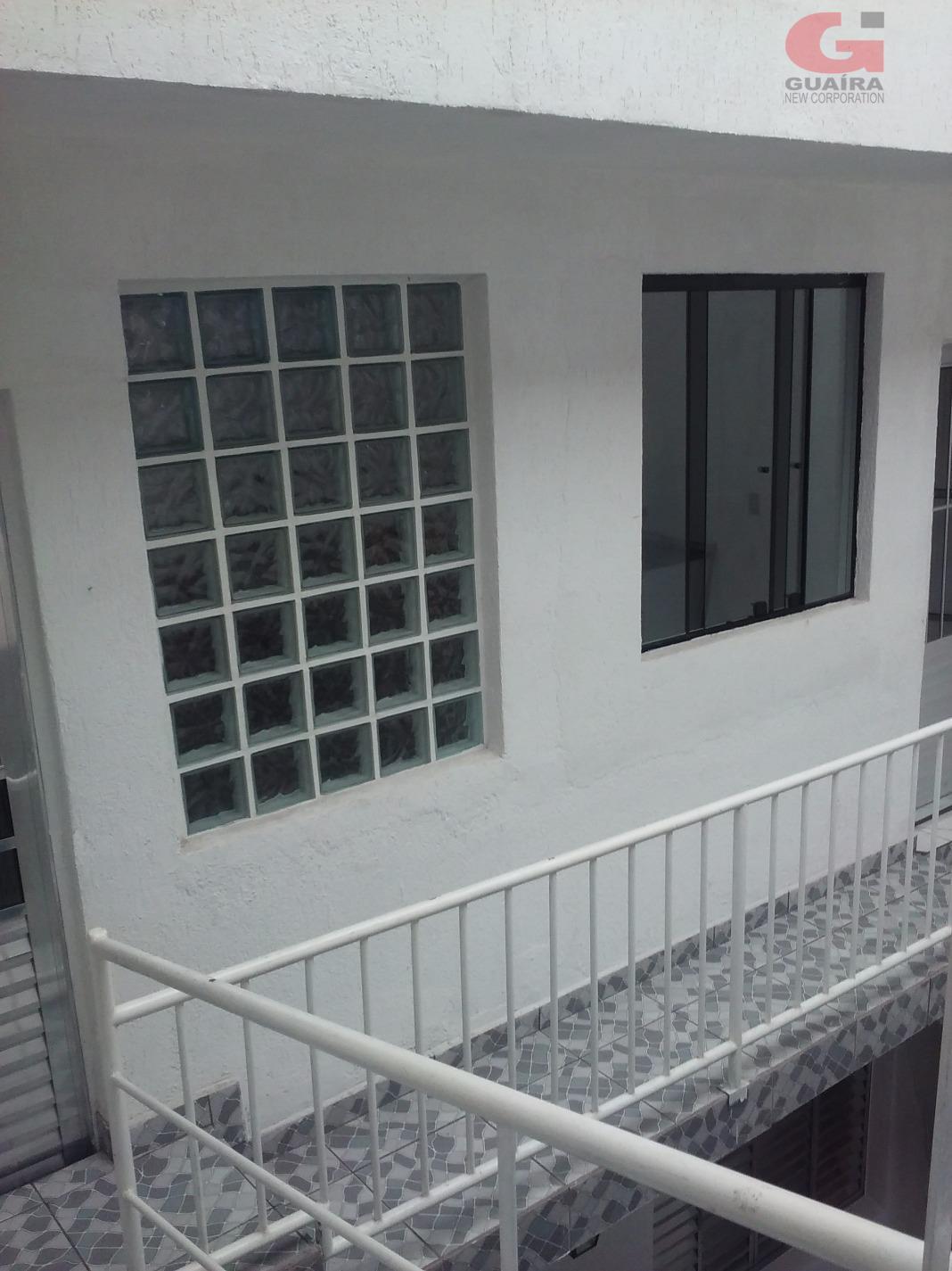 Casa de 3 dormitórios à venda em Jardim Do Estádio, Santo André - SP
