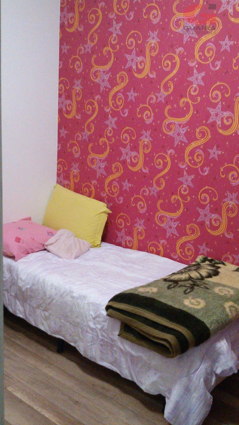 Apartamento de 3 dormitórios em Vila Lusitânia, São Bernardo Do Campo - SP