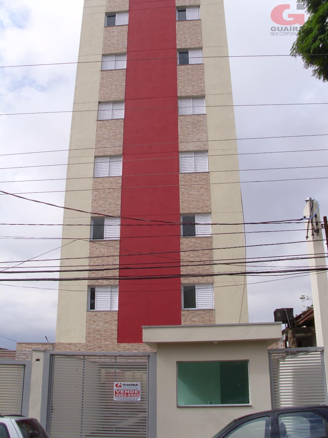 Cobertura de 3 dormitórios à venda em Parque Das Nações, Santo André - SP