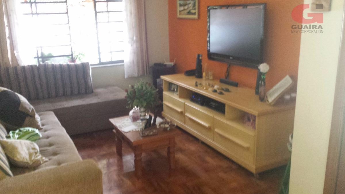 Casa de 3 dormitórios em Bangu, Santo André - SP