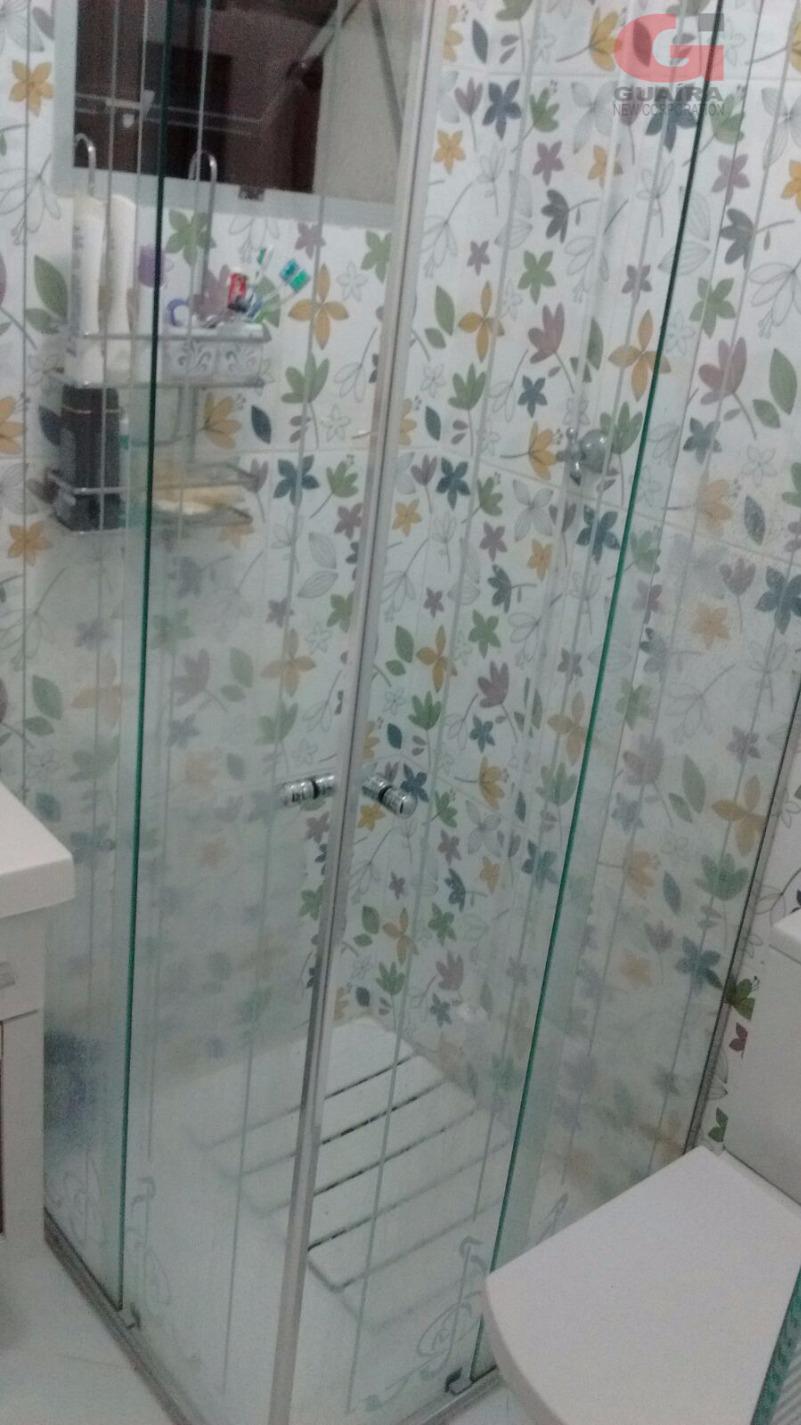 Apartamento de 2 dormitórios à venda em Jardim Diadema, Diadema - SP
