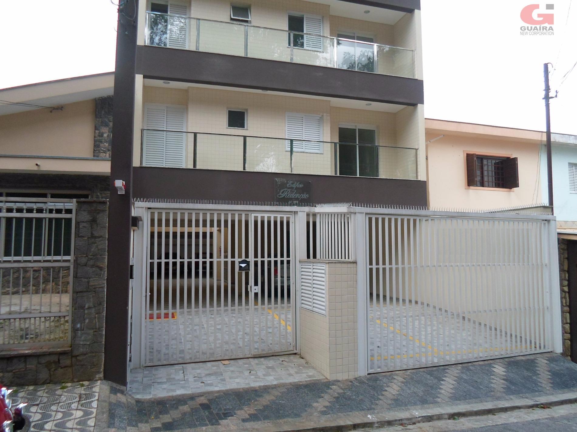 Cobertura de 3 dormitórios à venda em Jardim Do Mar, São Bernardo Do Campo - SP