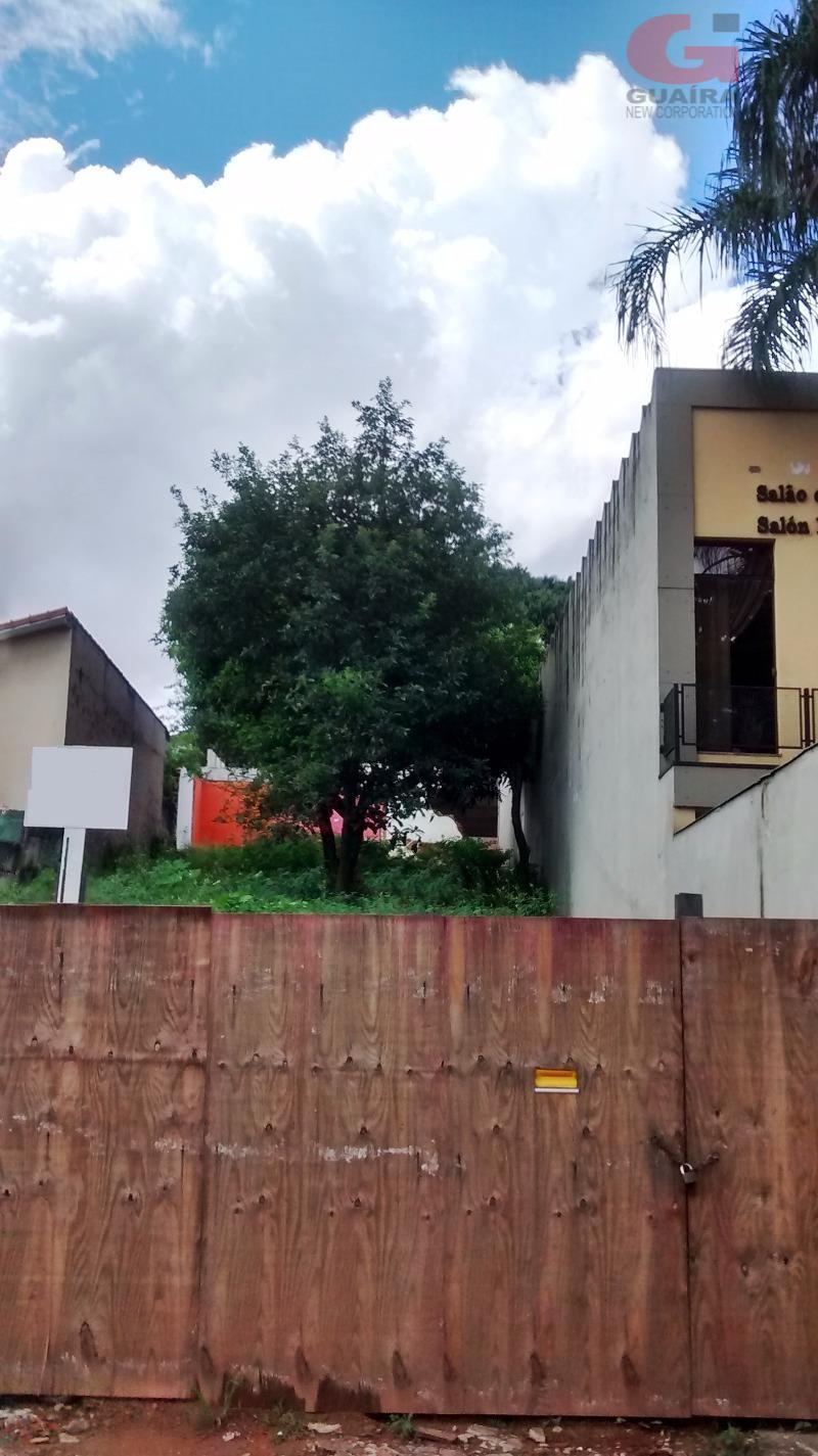 Terreno à venda em Nova Petrópolis, São Bernardo Do Campo - SP