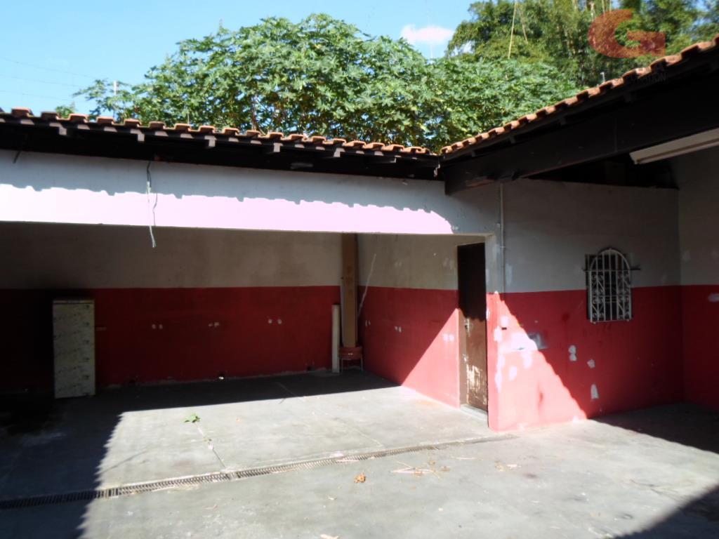 Galpão à venda em Vila Alzira, Santo André - SP