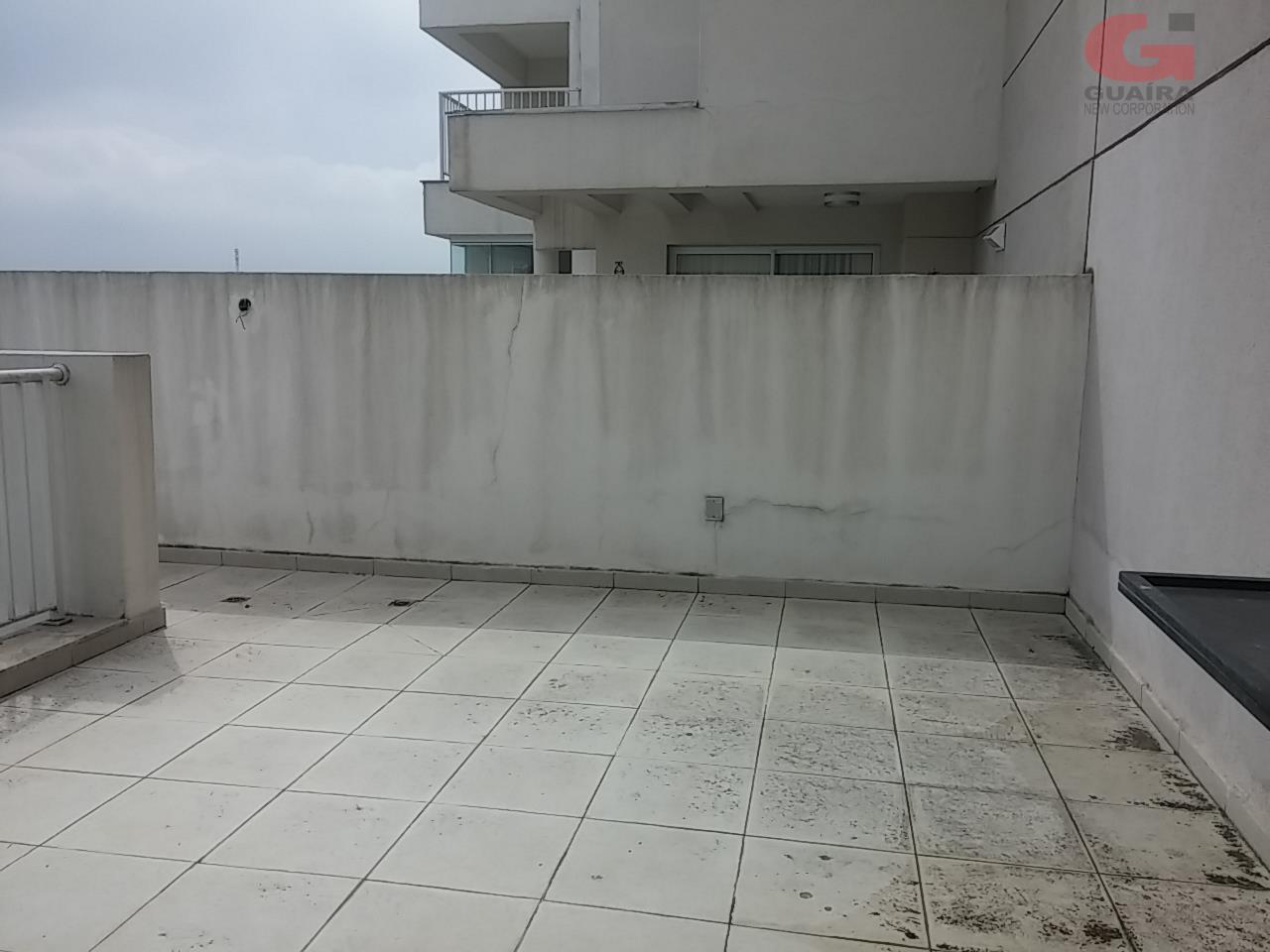 Cobertura de 3 dormitórios à venda em Campestre, Santo André - SP
