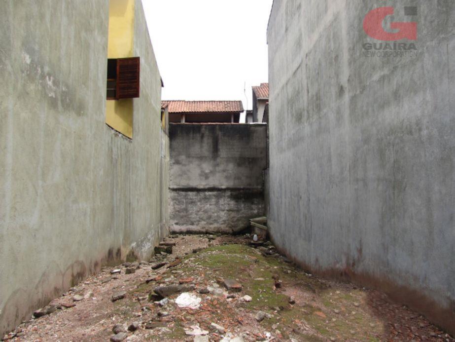Terreno em Parque Selecta, São Bernardo Do Campo - SP