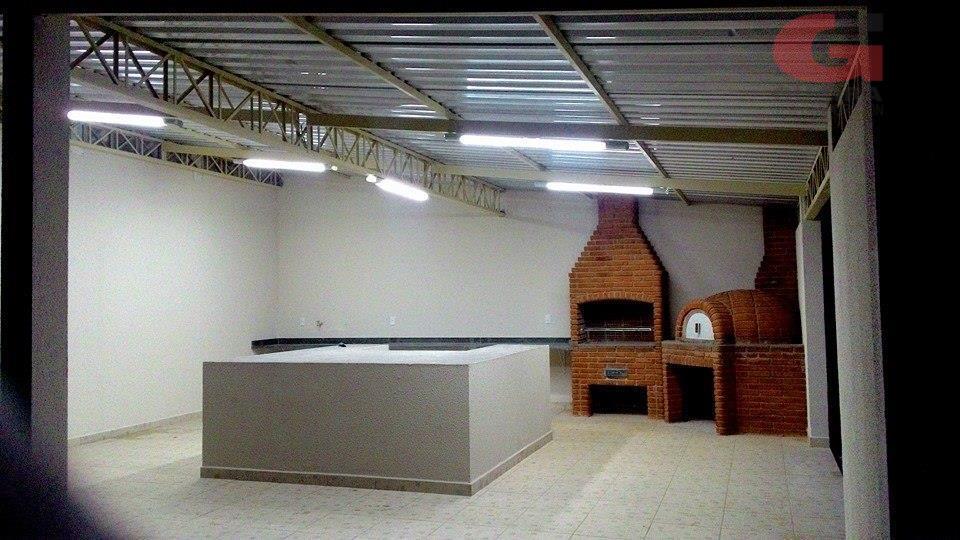 Apartamento de 3 dormitórios em Vila Camilópolis, Santo André - SP